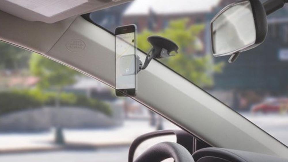 Suport auto Magnetic E2 Dash Window
