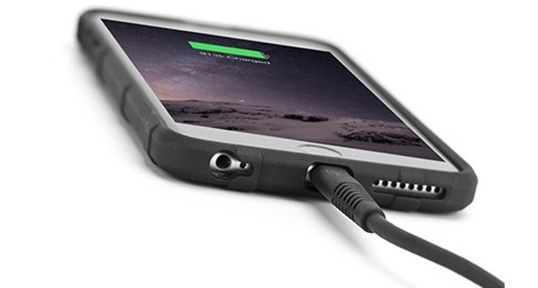 Cablu strikeLINE™ Heavy Duty  Lightning™ - USB