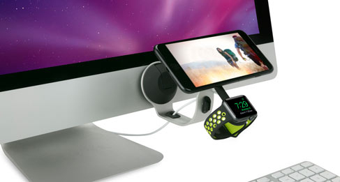 Suport magnetic MagicMount™ Pro Home/ Office