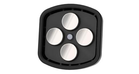 Suport Magnetic MagicMount Pro FreeFlow Vent