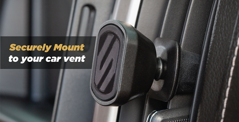 Pachet MagticMount Select Vent, 2 bucati