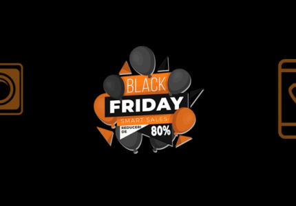 Primele oferte pentru Black Friday 2019!