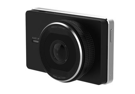 Review camera de bord auto SJCAM SJ Dash