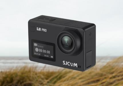 Pareri camera video sport SJCAM SJ8 PRO