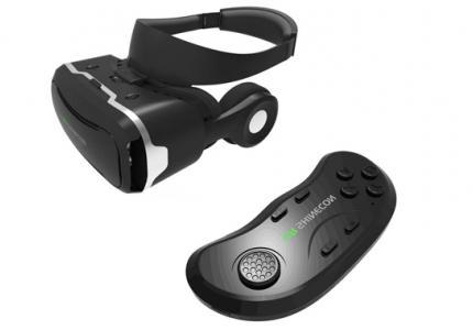 Sunt ochelarii virtuali buni pentru copii?