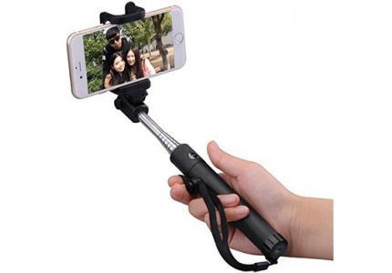 Ghid pentru a cumpara cel mai bun selfie stick