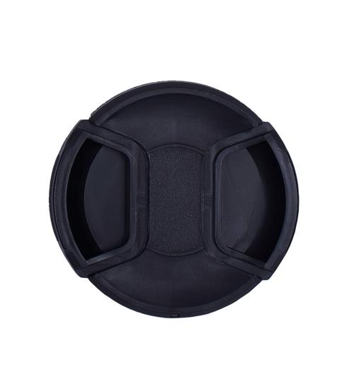Capac de protectie cu snur Widjit pentru obiectiv - 55 mm