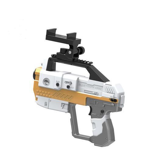 Pistol AR82 Bluetooth pentru realitatea augmentata (Alb)