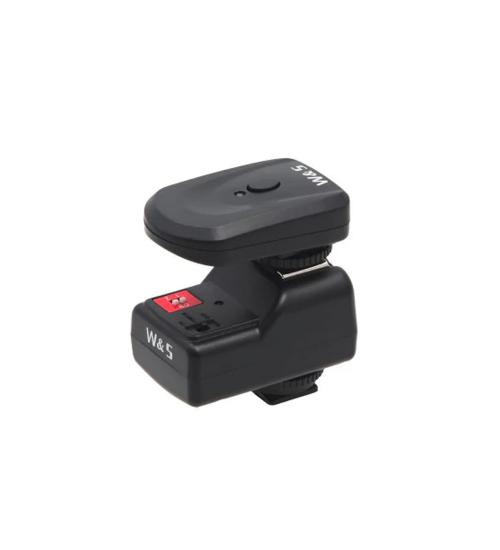 Trigger wireless pentru Nikon, Canon, Olympus, Pentax