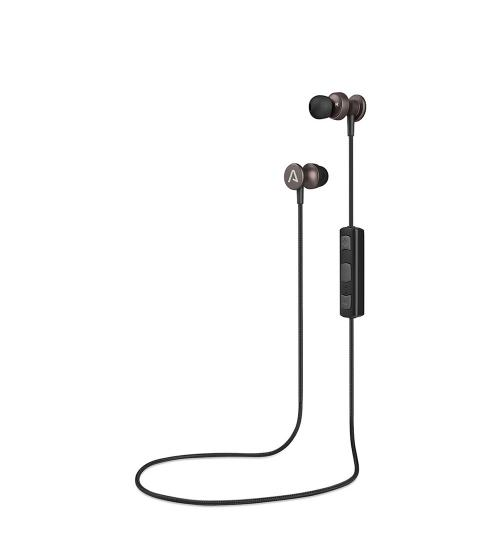 Casti audio in-ear Lamax Beat Prime P-1 (Negru)
