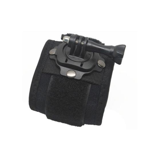 Suport Widjit pentru incheietura mainii, 360 de grade (Negru)