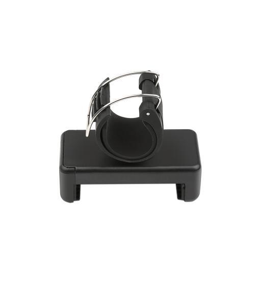 Suport telefon pentru monopod-uri de dimensiune L (Negru)