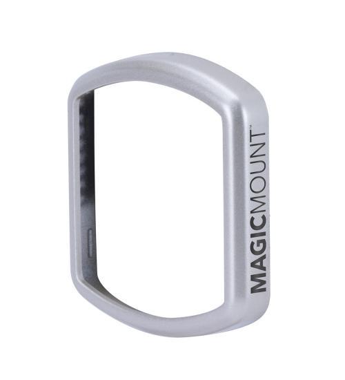 MagicMount PRO Kit - Inele interschimbabile MagicMount PRO (Space Grey)