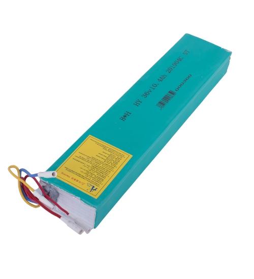 Baterie pentru trotinete electrice - 36V si 10.4Ah