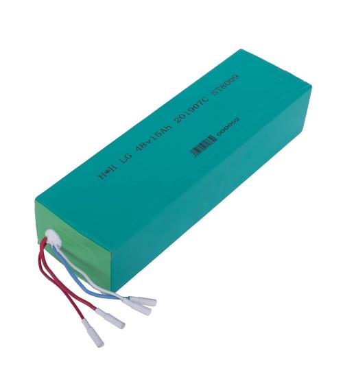 Baterie pentru trotinete electrice - 48V si 15Ah