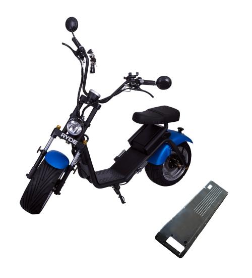 Baterie pentru Scuter Electric Moped RYDE 2.0