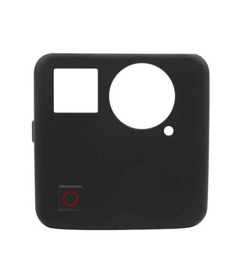 Carcasa de protectie din silicon pentru GoPro Fusion
