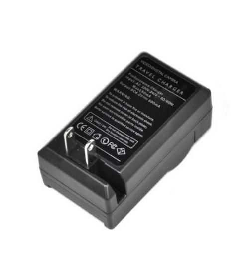 Incarcator perete / auto pentru baterii Hero 4 (cu adaptor EU) (Negru)