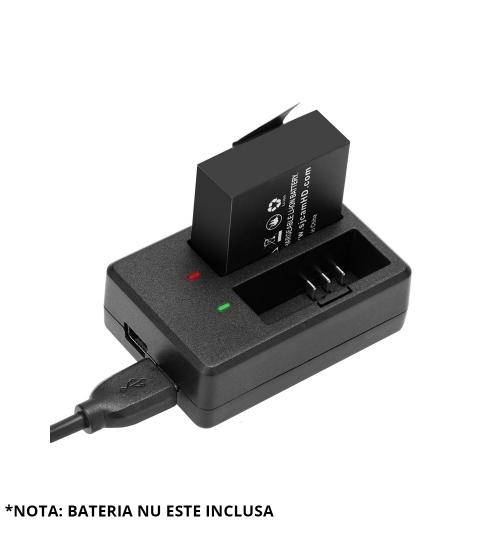 Incarcator Dual pentru baterii tip acumulator SJCAM SJ6 LEGEND
