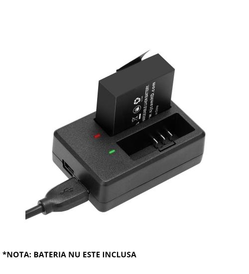 Incarcator Dual pentru baterii tip acumulator SJCAM SJ7 STAR