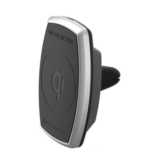 MagicMount™ Pro Charge Vent cu incarcare wireless Qi