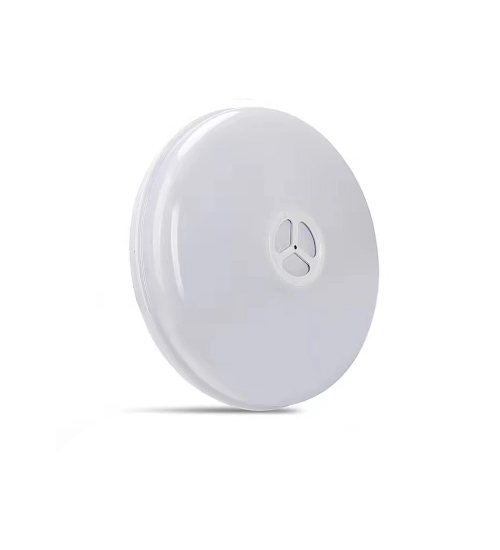 "Plafoniera ""SMART"" LED Wi-Fi 24W RGBW 3150 lm cu boxa bluetooth - compatibila Alexa si Google Home"