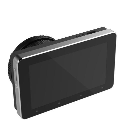 Camera autoDVR/ actiune SJCAM SJDASH (Negru)