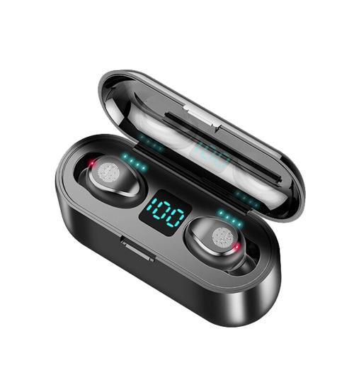 casti earbuds wireless bluetooth