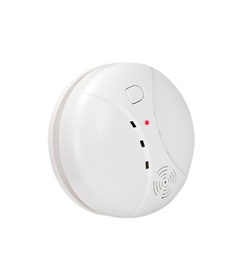 detector de fum inteligent smart wifi