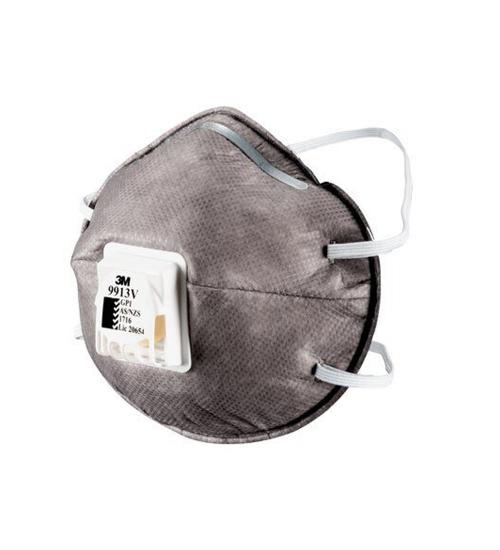 masca de protectie particule cu filtru