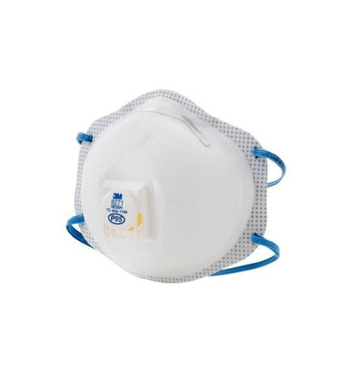 masca de protectie impotriva uleiurilor