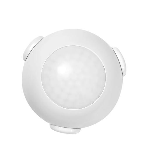 Senzor de miscare PIR WiFi cu sonerie audio, compatibil Tuya / Smartlife