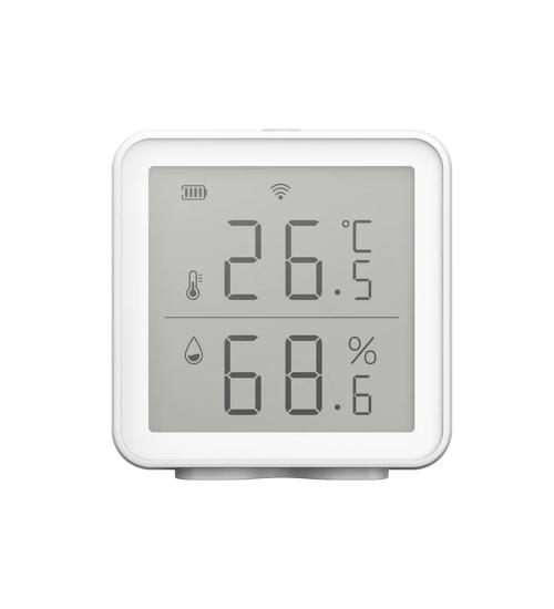 senzor temperatura si umiditate