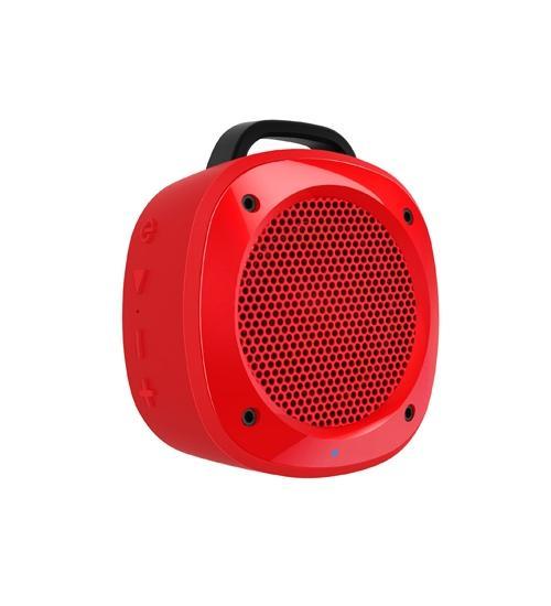 Boxa portabila Divoom Airbeat-10, Bluetooth - 4W (Rosu)