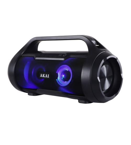 boxa bluetooth portabila akai ABTS-50