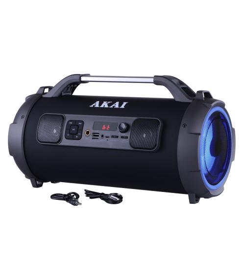 boxa portabila bluetooth akai ABTS-13K