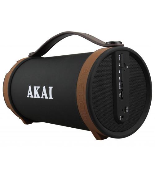 boxa portabila bluetooth activa akai ABTS-22