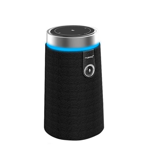 Boxa WiFi inteligenta, 7W, controlata vocal prin Amazon Alexa