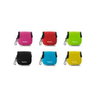 Mini huse pentru camere GoPro Hero 3 si 3+