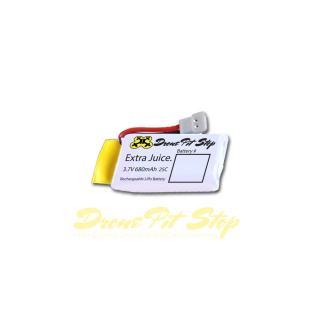 Acumulator pentru Syma - X5C X5SW X5SC X5A X5 - 3.7V 680mAh