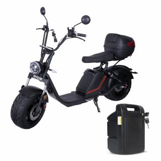 Baterie tip acumulator pentru Scuter Electric Moped RYDE 3.0