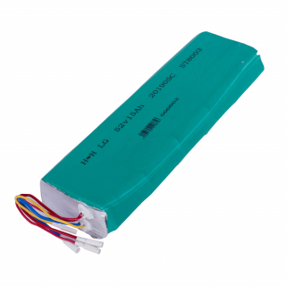 Baterie tip acumulator LG pentru trotinete electrice - 52V si 15Ah