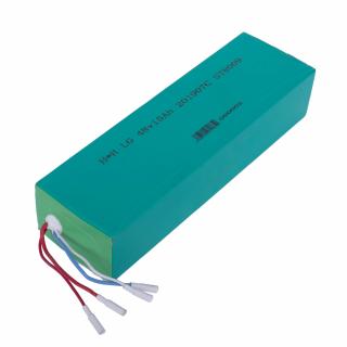 Baterie tip acumulator LG pentru trotinete electrice - 48V si 15Ah