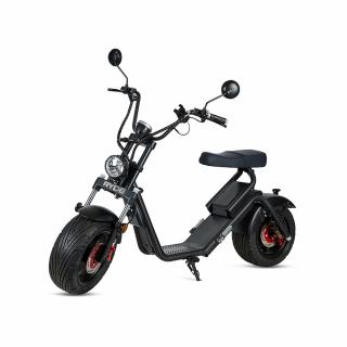Scuter Electric - Moped - 2.0 60V20AH-1200W, viteza maxima 45km/h, autonomie 70 km