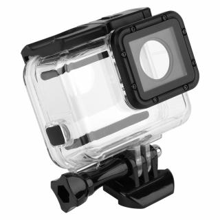 Carcasa subacvatica comptabilia cu GoPro Hero 5 / 6 / 7 Black - 45M