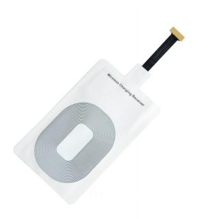 Receiver incarcator wireless, microUSB