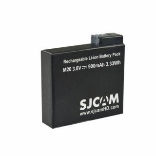 Baterie tip acumulator SJCAM M20, 900 mAh