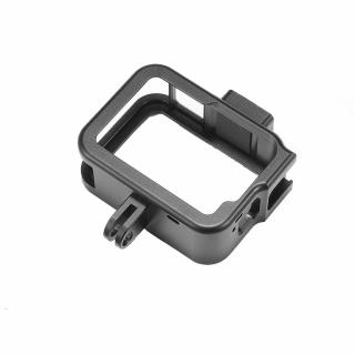 Rama de protectie din aluminiu compatibila cu GoPro Hero 8