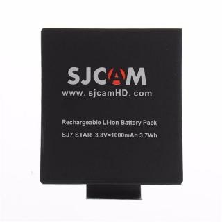 Baterie tip acumulator SJCAM pentru camere SJ7 STAR