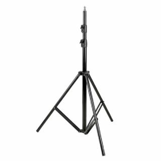 Stativ pentru lumini si blituri Widjit - 210 cm